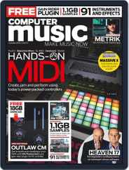 Computer Music (Digital) Subscription October 1st, 2019 Issue