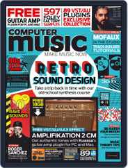 Computer Music (Digital) Subscription August 1st, 2019 Issue