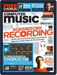 Computer Music (Digital) Subscription July 1st, 2019 Issue