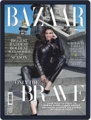 Harper's Bazaar Singapore (Digital) Subscription October 1st, 2019 Issue