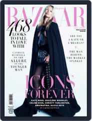 Harper's Bazaar Singapore (Digital) Subscription September 1st, 2019 Issue