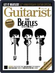 Guitarist (Digital) Subscription July 1st, 2020 Issue