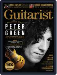 Guitarist (Digital) Subscription May 1st, 2020 Issue