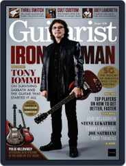 Guitarist (Digital) Subscription March 1st, 2020 Issue