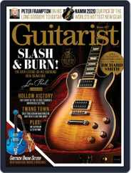 Guitarist (Digital) Subscription February 29th, 2020 Issue