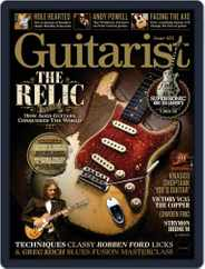 Guitarist (Digital) Subscription February 1st, 2020 Issue