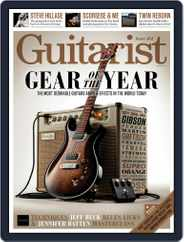Guitarist (Digital) Subscription January 1st, 2020 Issue