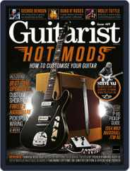 Guitarist (Digital) Subscription August 2nd, 2019 Issue