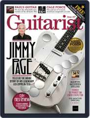 Guitarist (Digital) Subscription July 1st, 2019 Issue