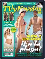 Tvynovelas Puerto Rico (Digital) Subscription September 24th, 2014 Issue