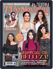 Tvynovelas Puerto Rico (Digital) Subscription September 3rd, 2014 Issue