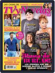 Tvynovelas Puerto Rico (Digital) Subscription August 20th, 2014 Issue