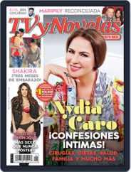 Tvynovelas Puerto Rico (Digital) Subscription August 6th, 2014 Issue