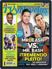Tvynovelas Puerto Rico (Digital) Subscription July 23rd, 2014 Issue