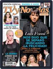 Tvynovelas Puerto Rico (Digital) Subscription June 4th, 2014 Issue