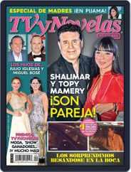 Tvynovelas Puerto Rico (Digital) Subscription April 30th, 2014 Issue
