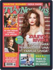 Tvynovelas Puerto Rico (Digital) Subscription April 9th, 2014 Issue