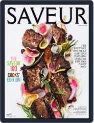 Saveur (Digital) Subscription December 13th, 2014 Issue
