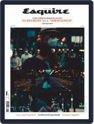 Esquire  México (Digital) Subscription June 1st, 2020 Issue