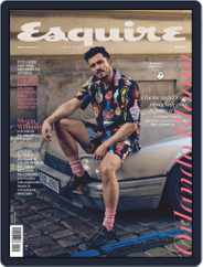 Esquire  México (Digital) Subscription May 1st, 2020 Issue