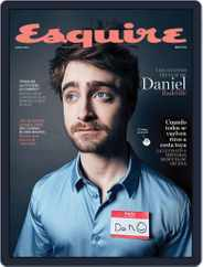 Esquire  México (Digital) Subscription March 1st, 2020 Issue