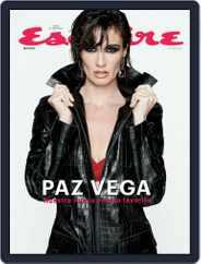 Esquire  México (Digital) Subscription October 1st, 2019 Issue