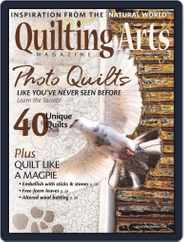 Quilting Arts (Digital) Subscription February 1st, 2020 Issue