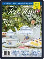 TeaTime (Digital) Subscription March 1st, 2020 Issue