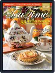 TeaTime (Digital) Subscription September 1st, 2019 Issue