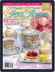 TeaTime (Digital) Subscription July 1st, 2017 Issue