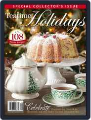 TeaTime (Digital) Subscription December 2nd, 2016 Issue