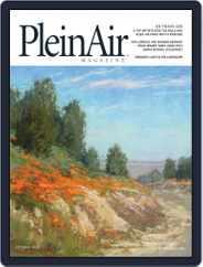 Pleinair (Digital) Subscription August 1st, 2019 Issue