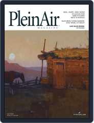 Pleinair (Digital) Subscription July 1st, 2018 Issue