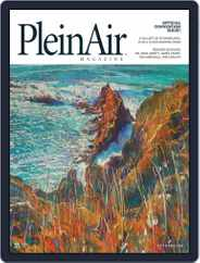 Pleinair (Digital) Subscription April 1st, 2018 Issue