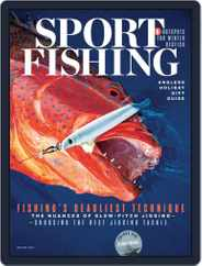 Sport Fishing (Digital) Subscription November 1st, 2019 Issue