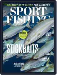 Sport Fishing (Digital) Subscription October 13th, 2018 Issue