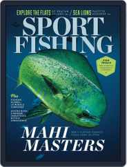 Sport Fishing (Digital) Subscription August 11th, 2018 Issue