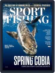 Sport Fishing (Digital) Subscription May 1st, 2018 Issue