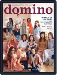 domino (Digital) Subscription November 1st, 2016 Issue
