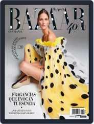 Harper's Bazaar México (Digital) Subscription May 1st, 2020 Issue