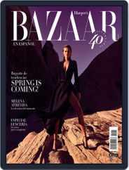Harper's Bazaar México (Digital) Subscription February 1st, 2020 Issue