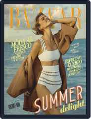 Harper's Bazaar México (Digital) Subscription June 1st, 2019 Issue