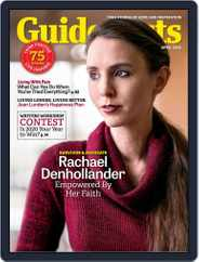 Guideposts (Digital) Subscription April 1st, 2020 Issue