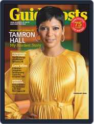 Guideposts (Digital) Subscription February 1st, 2020 Issue