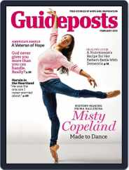 Guideposts (Digital) Subscription January 30th, 2016 Issue