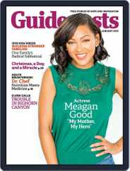 Guideposts (Digital) Subscription December 27th, 2015 Issue