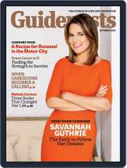 Guideposts (Digital) Subscription October 1st, 2015 Issue