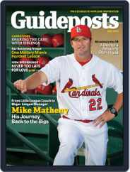 Guideposts (Digital) Subscription May 1st, 2015 Issue