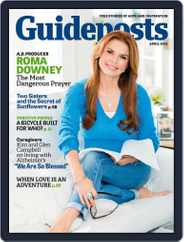 Guideposts (Digital) Subscription April 1st, 2015 Issue