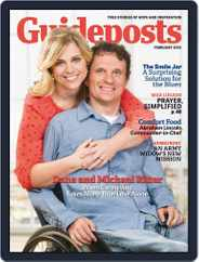 Guideposts (Digital) Subscription January 28th, 2015 Issue